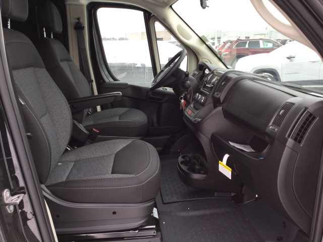 2018 ProMaster 1500, Cargo Van #DJ119 - photo 25