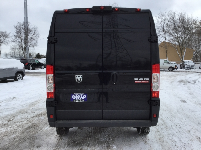 2018 ProMaster 1500, Cargo Van #DJ119 - photo 5