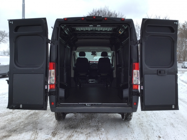 2018 ProMaster 1500, Cargo Van #DJ119 - photo 2
