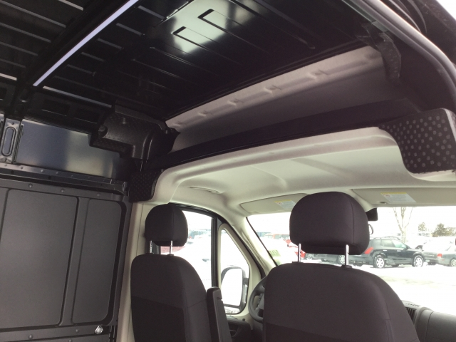 2018 ProMaster 1500, Cargo Van #DJ119 - photo 8