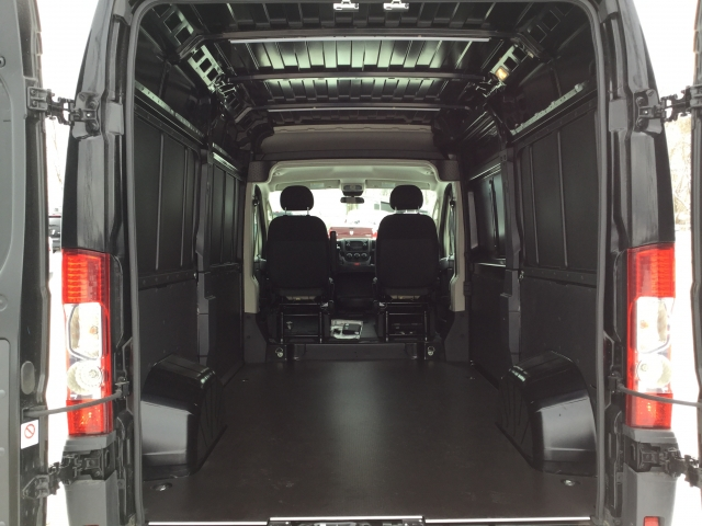 2018 ProMaster 1500, Cargo Van #DJ119 - photo 9