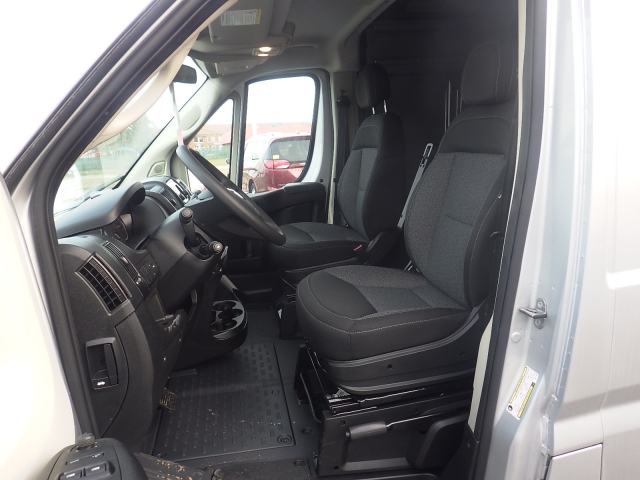 2018 ProMaster 2500 Cargo Van #DJ121 - photo 12