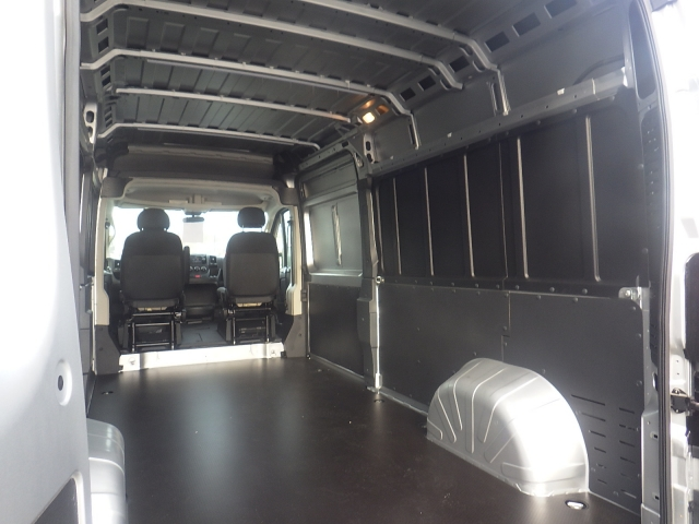 2018 ProMaster 2500 Cargo Van #DJ121 - photo 28