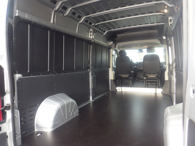 2018 ProMaster 2500 Cargo Van #DJ121 - photo 29