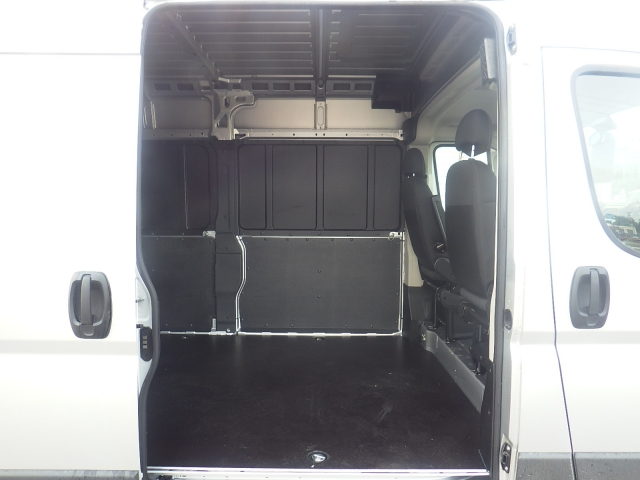 2018 ProMaster 2500 Cargo Van #DJ121 - photo 32