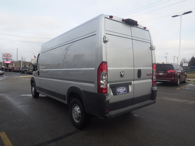 2018 ProMaster 2500 Cargo Van #DJ121 - photo 6