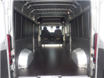 2018 ProMaster 2500 Cargo Van #DJ121 - photo 1