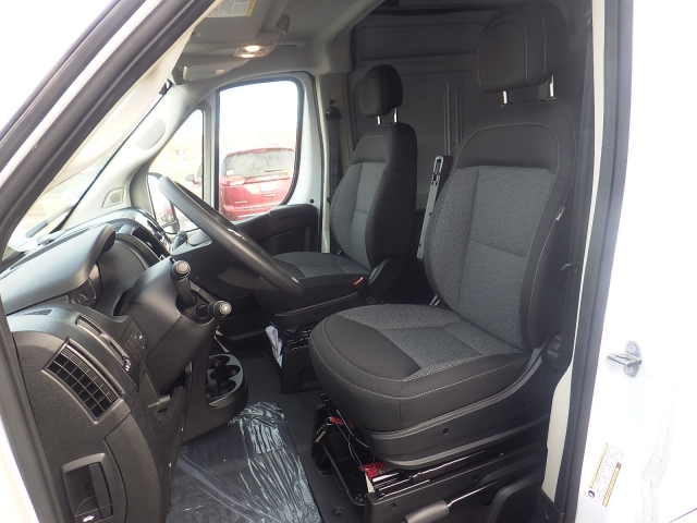 2018 ProMaster 2500 Cargo Van #DJ123 - photo 12