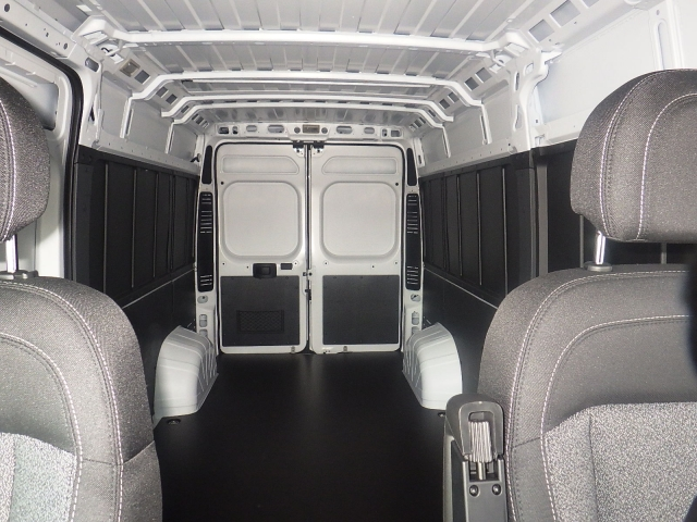 2018 ProMaster 2500 Cargo Van #DJ123 - photo 26