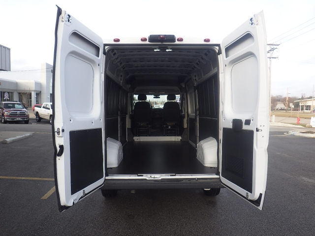2018 ProMaster 2500 Cargo Van #DJ123 - photo 27