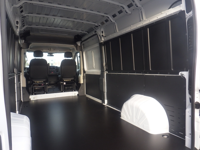 2018 ProMaster 2500 Cargo Van #DJ123 - photo 28