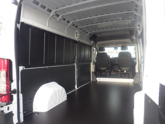 2018 ProMaster 2500 Cargo Van #DJ123 - photo 29