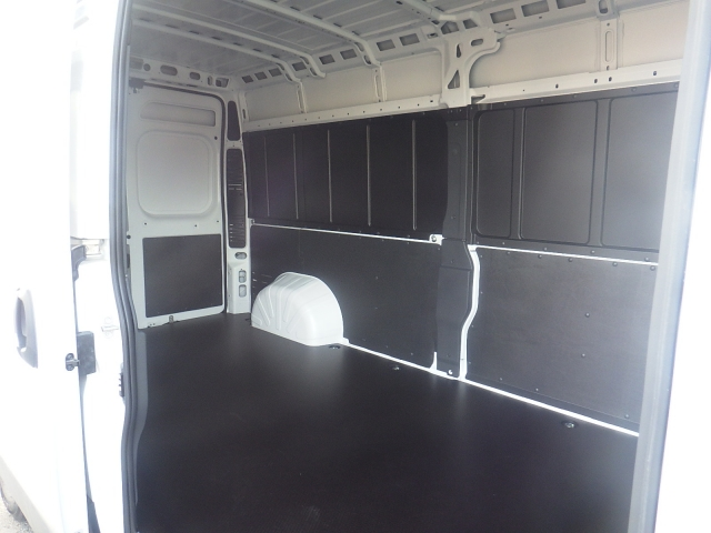 2018 ProMaster 2500 Cargo Van #DJ123 - photo 32