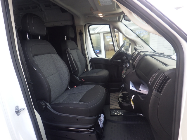 2018 ProMaster 2500 Cargo Van #DJ123 - photo 34