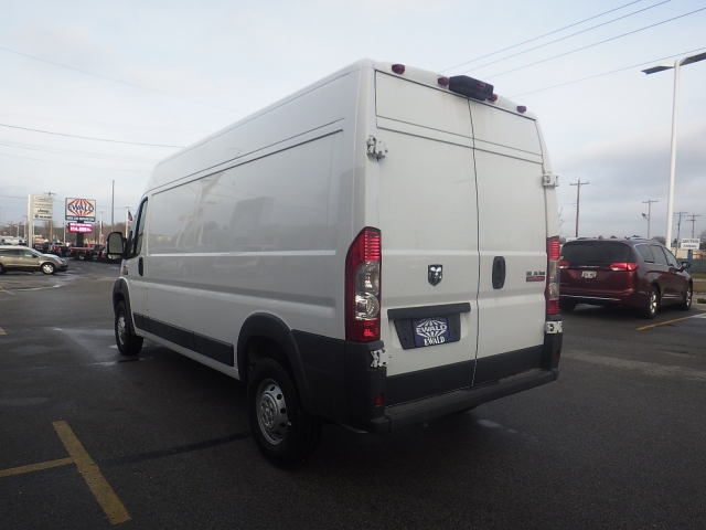 2018 ProMaster 2500 Cargo Van #DJ123 - photo 6