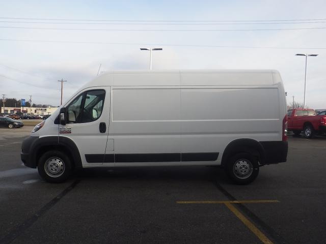 2018 ProMaster 2500 Cargo Van #DJ123 - photo 7