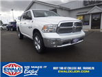 2018 Ram 1500 Crew Cab 4x4 Pickup #DJ132 - photo 1