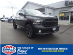 2018 Ram 1500 Crew Cab 4x4 Pickup #DJ134 - photo 1
