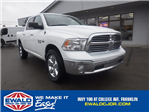 2018 Ram 1500 Crew Cab 4x4, Pickup #DJ146 - photo 1
