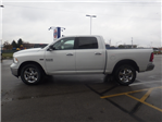 2018 Ram 1500 Crew Cab 4x4, Pickup #DJ146 - photo 7