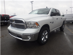 2018 Ram 1500 Crew Cab 4x4, Pickup #DJ146 - photo 8