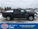 2018 Ram 1500 Crew Cab 4x4, Pickup #DJ148 - photo 1