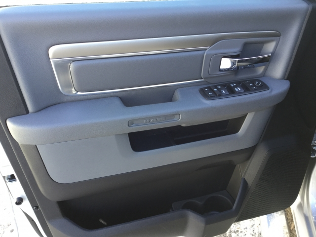 2018 Ram 1500 Crew Cab 4x4, Pickup #DJ152 - photo 22
