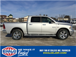 2018 Ram 1500 Crew Cab 4x4, Pickup #DJ152 - photo 1