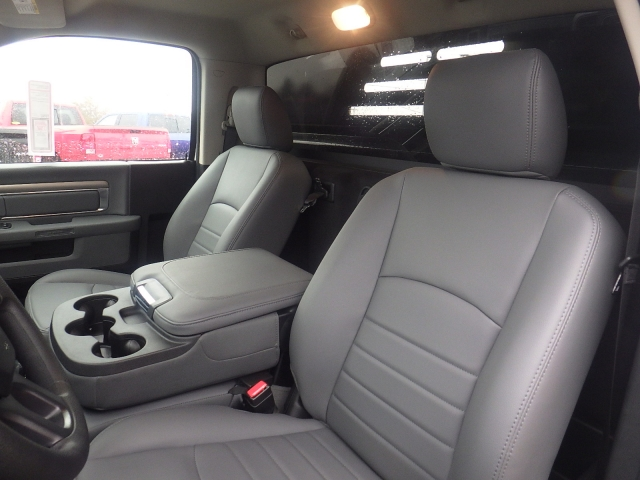 2017 Ram 4500 Regular Cab DRW 4x4 Dump Body #DJ154 - photo 21