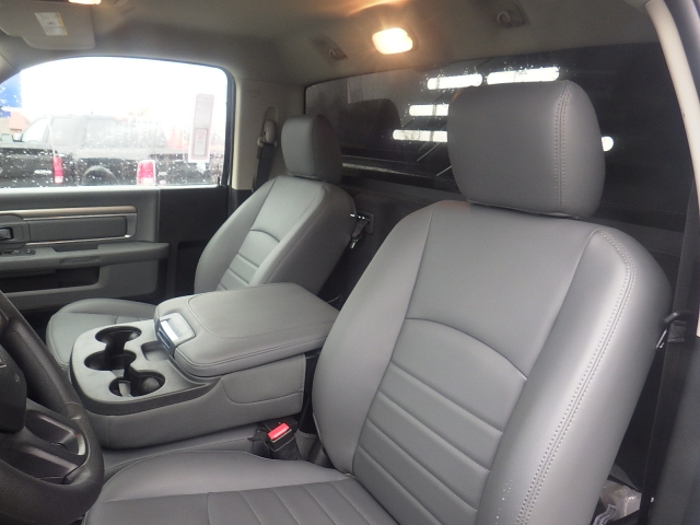 2017 Ram 4500 Regular Cab DRW 4x4 Dump Body #DJ155 - photo 21