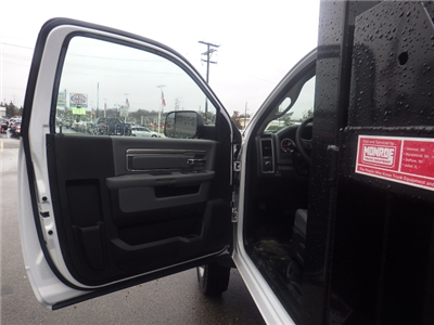 2017 Ram 4500 Regular Cab DRW 4x4 Dump Body #DJ155 - photo 23