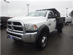 2017 Ram 4500 Regular Cab DRW 4x4 Dump Body #DJ155 - photo 14
