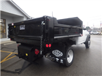 2017 Ram 4500 Regular Cab DRW Dump Body #DJ157 - photo 1