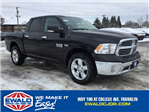 2018 Ram 1500 Crew Cab 4x4, Pickup #DJ163 - photo 1