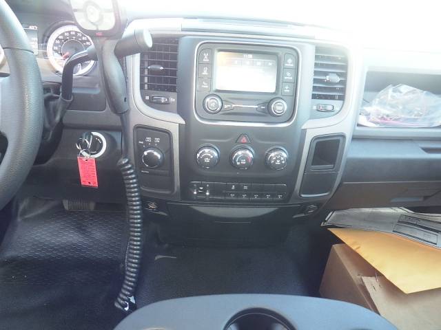 2018 Ram 2500 Regular Cab 4x4, Pickup #DJ166 - photo 25
