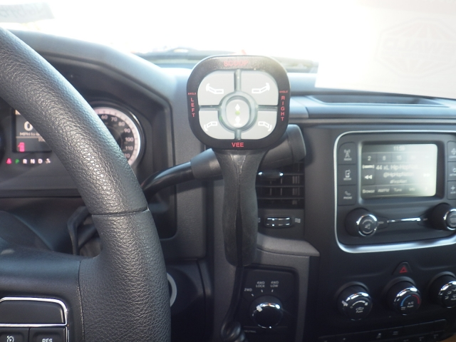2018 Ram 2500 Regular Cab 4x4 Pickup #DJ166 - photo 26