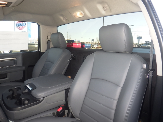 2018 Ram 2500 Regular Cab 4x4 Pickup #DJ167 - photo 14
