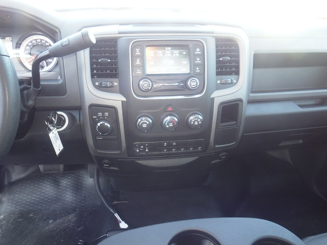 2018 Ram 2500 Regular Cab 4x4 Pickup #DJ167 - photo 21