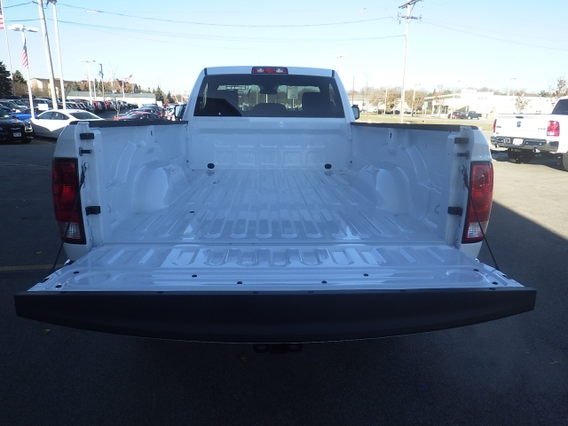 2018 Ram 2500 Regular Cab 4x4 Pickup #DJ167 - photo 32