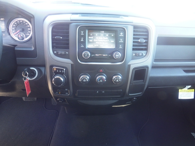 2018 Ram 1500 Quad Cab 4x4, Pickup #DJ168 - photo 20