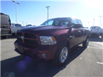 2018 Ram 1500 Quad Cab 4x4, Pickup #DJ168 - photo 8