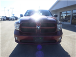 2018 Ram 1500 Quad Cab 4x4, Pickup #DJ168 - photo 9