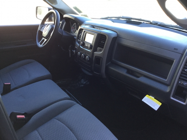 2018 Ram 1500 Crew Cab 4x4, Pickup #DJ171 - photo 20