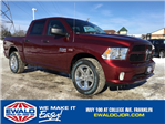 2018 Ram 1500 Crew Cab 4x4, Pickup #DJ171 - photo 1