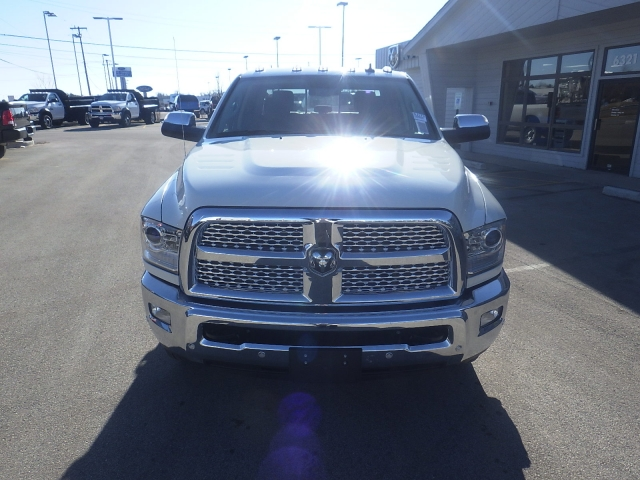 2018 Ram 3500 Crew Cab DRW 4x4, Pickup #DJ173 - photo 10