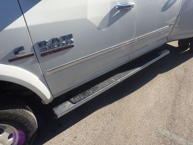 2018 Ram 3500 Crew Cab DRW 4x4, Pickup #DJ173 - photo 12