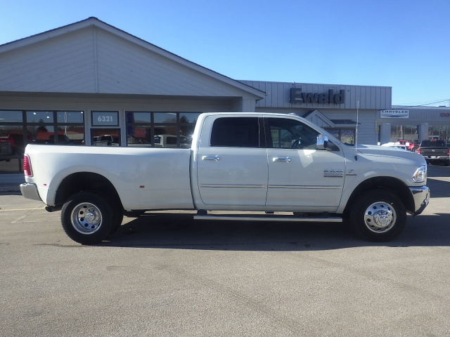 2018 Ram 3500 Crew Cab DRW 4x4, Pickup #DJ173 - photo 4