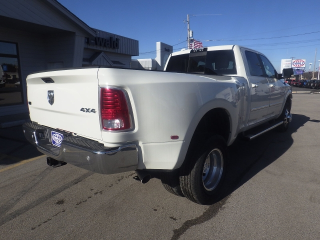 2018 Ram 3500 Crew Cab DRW 4x4, Pickup #DJ173 - photo 2