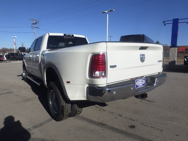 2018 Ram 3500 Crew Cab DRW 4x4, Pickup #DJ173 - photo 6