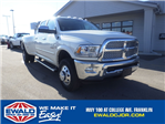 2018 Ram 3500 Crew Cab DRW 4x4, Pickup #DJ173 - photo 1